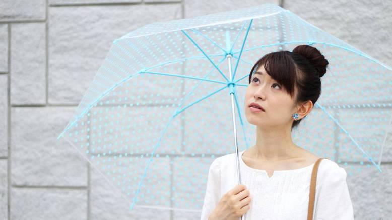 梅雨時節必需的護理方法