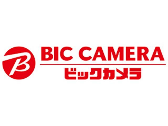 到Bic Camera 購物好輕鬆