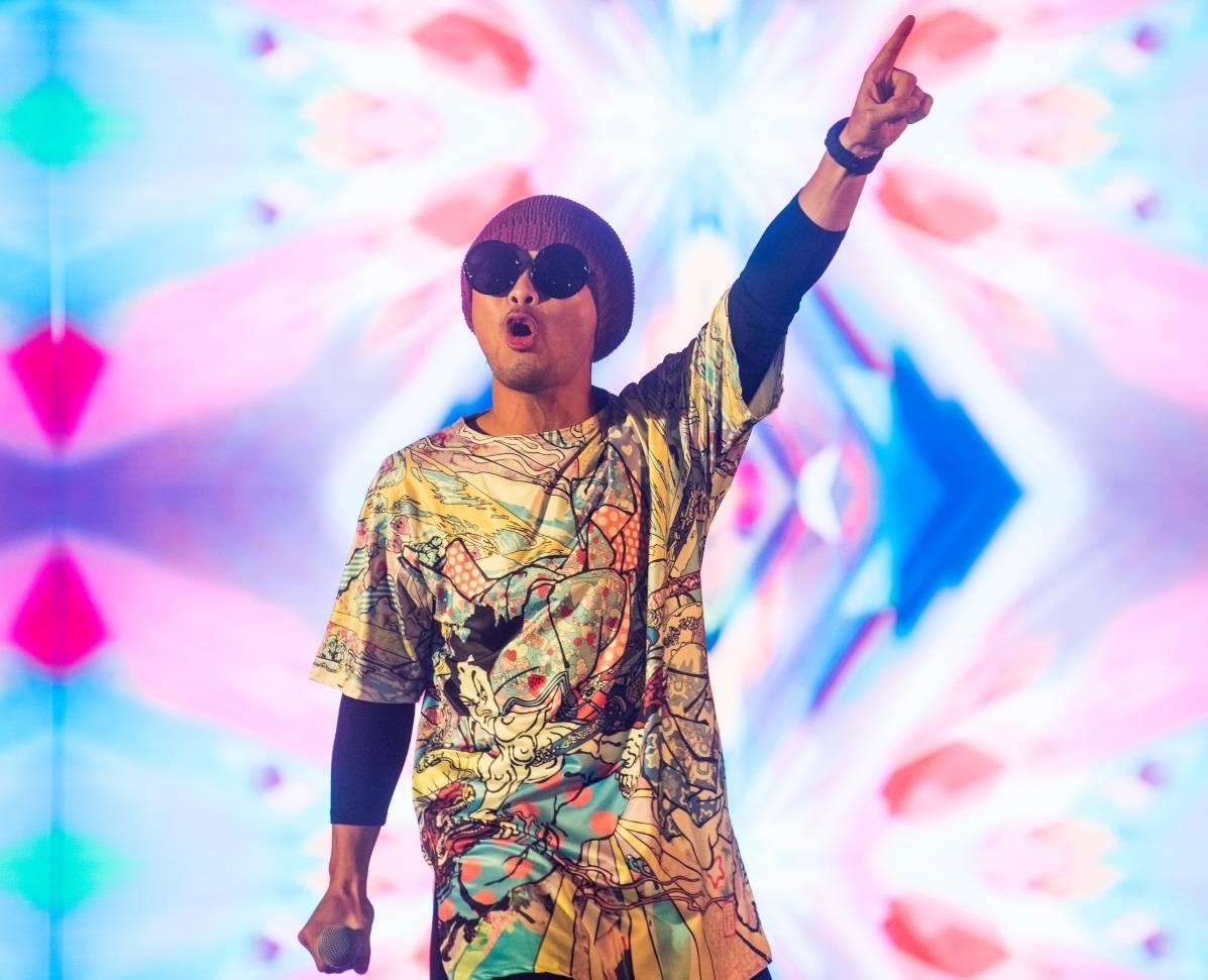 【Cool Japan Fest】AKB Team TP登台+DJ KOO&黃明志超嗨演出 活動完美落幕