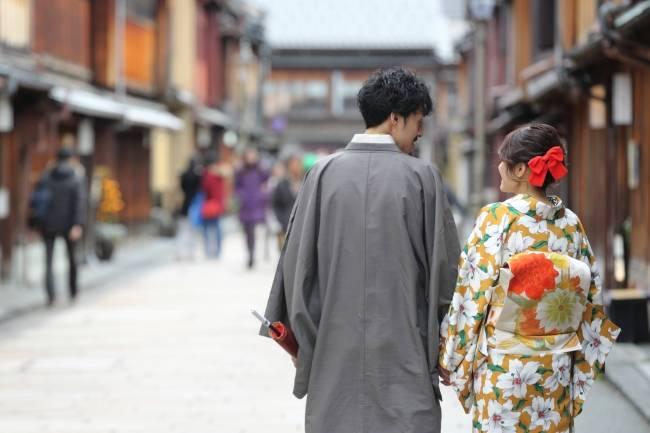 盡享和服方案開賣!使用加賀友禪佈置的整棟旅店和穿著和服散步領略金澤之美