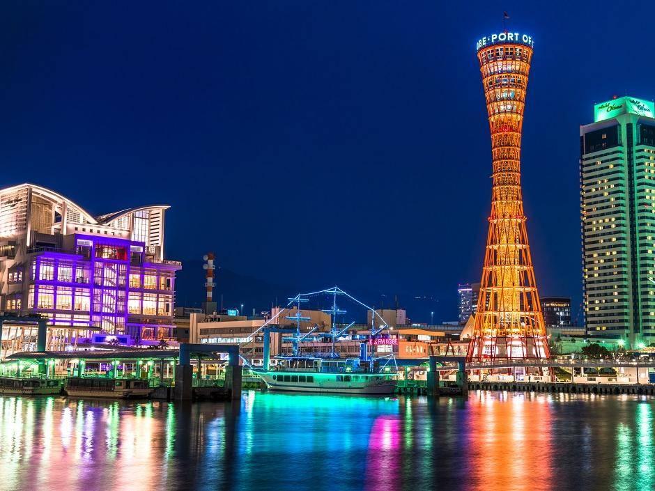 約會、女子旅行的首選♪精選54個神戶超讚觀光景點!Part1