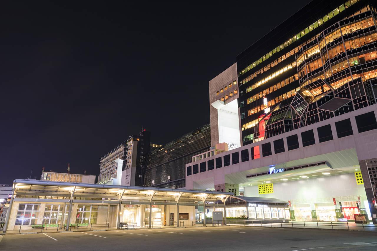 京都車站周邊攻略!實地教你如何去坐車和購物