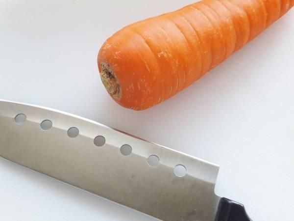 日本日常小發現~蔬菜切法知多少 味道會改變!