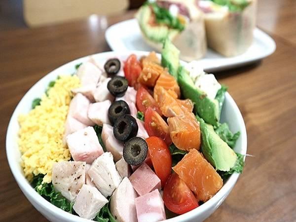 支持日本農民!能夠吃到農地直送蔬菜的蔬菜咖啡廳「Mr.FARMER」