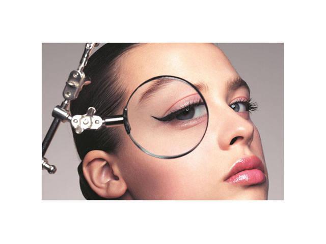 LB史上最不易脫妝的液體眼線筆新色上市!推特抽獎等你參加