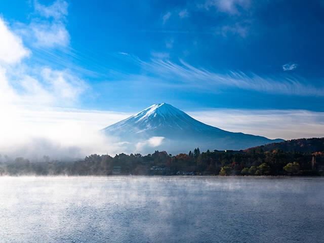 【山梨・靜岡】令人感動且盡情暢遊的富士山絶景!富士山周邊導覽!【暢遊日本APP】