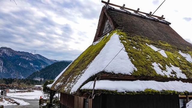 【京都自由行】京都也有合掌村?!一年四季都好玩的美山町