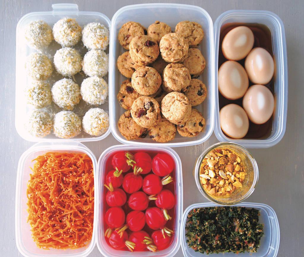 日本超人氣!「常備菜」食譜與偷吃步訣竅Part2