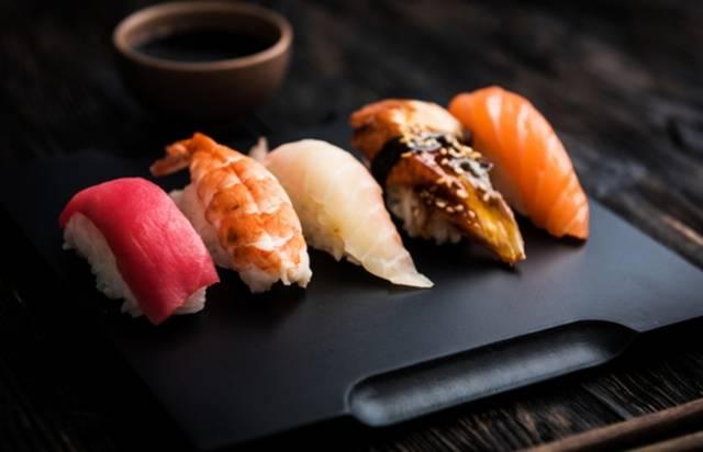 【東京必吃美食】十大高級壽司