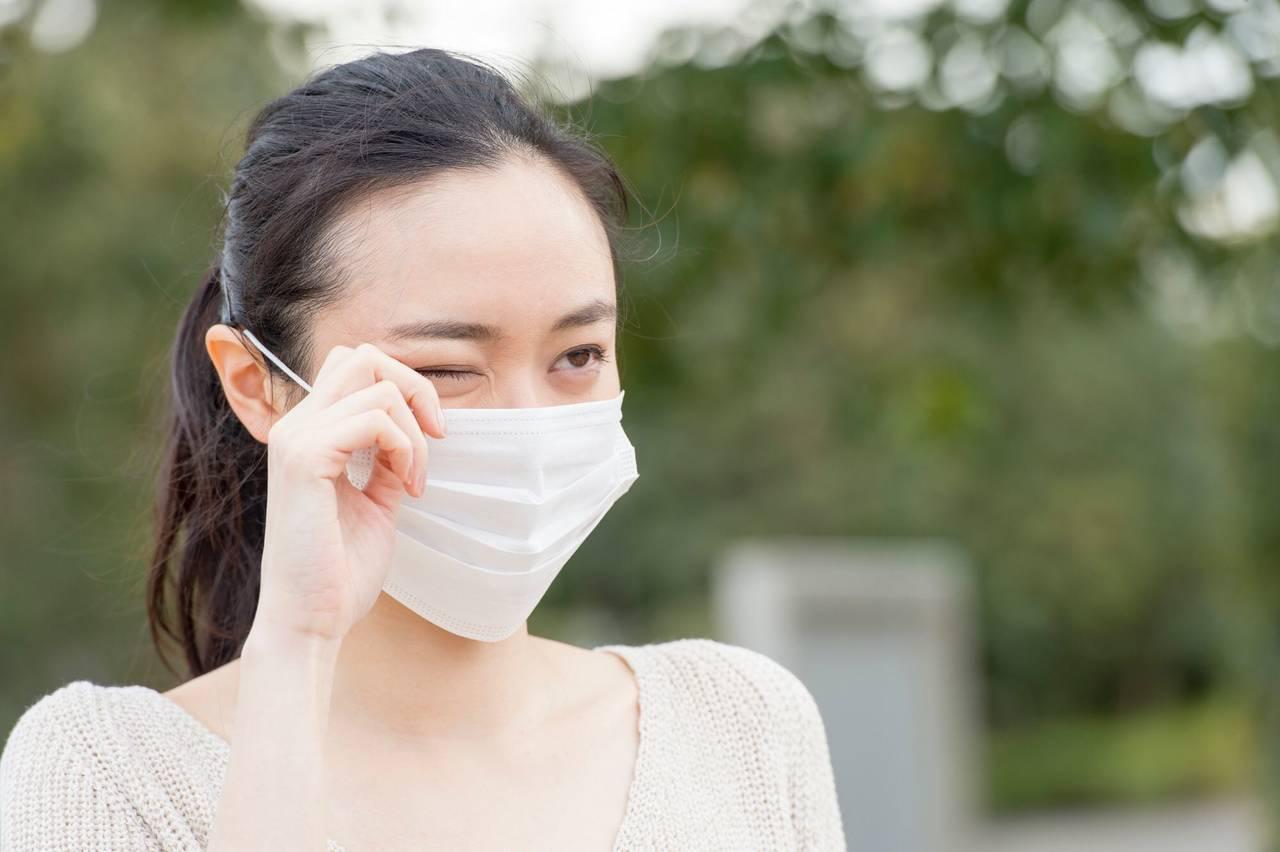 【我的日本生活物語】令人崩潰的花粉季又來了!!我與花粉症的戰鬥
