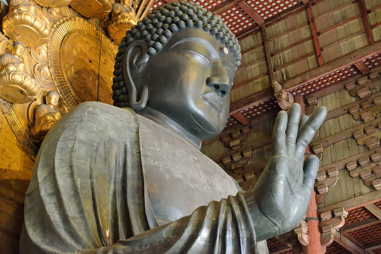日本的世界遺產系列No.7ー奈良縣:古都奈良的文化資產