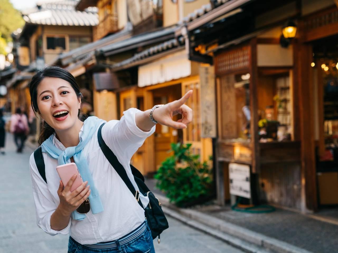35個京都私房秘境,以及交通非常方便的住宿設施! Part 1