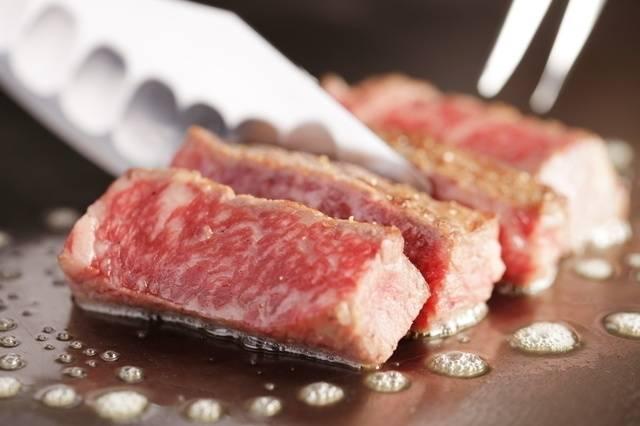 大阪最優的5間鐵板燒餐廳──提供神戶牛肉和和牛!