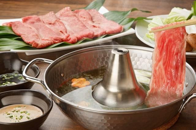 【銀座】5家吃涮涮鍋的好地方!