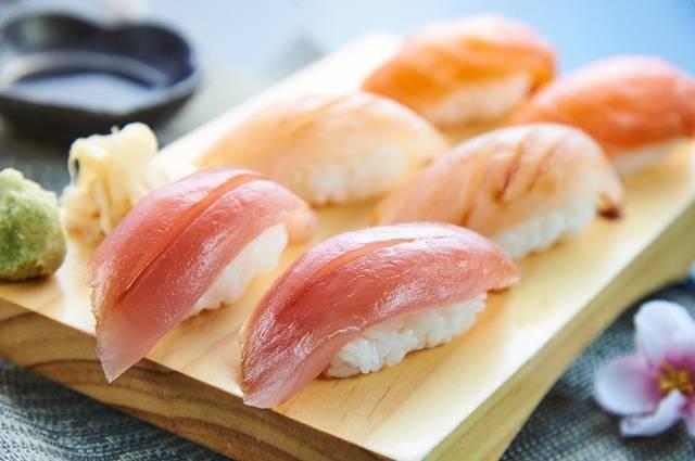 【沖繩】精選壽司餐廳5選!
