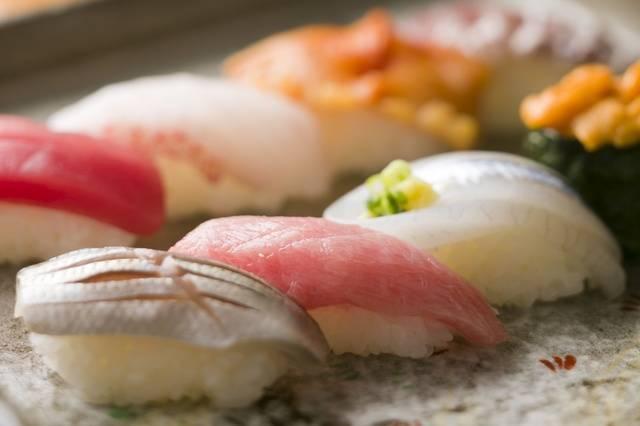 【石川縣·金澤】5家不可錯過的壽司名店!