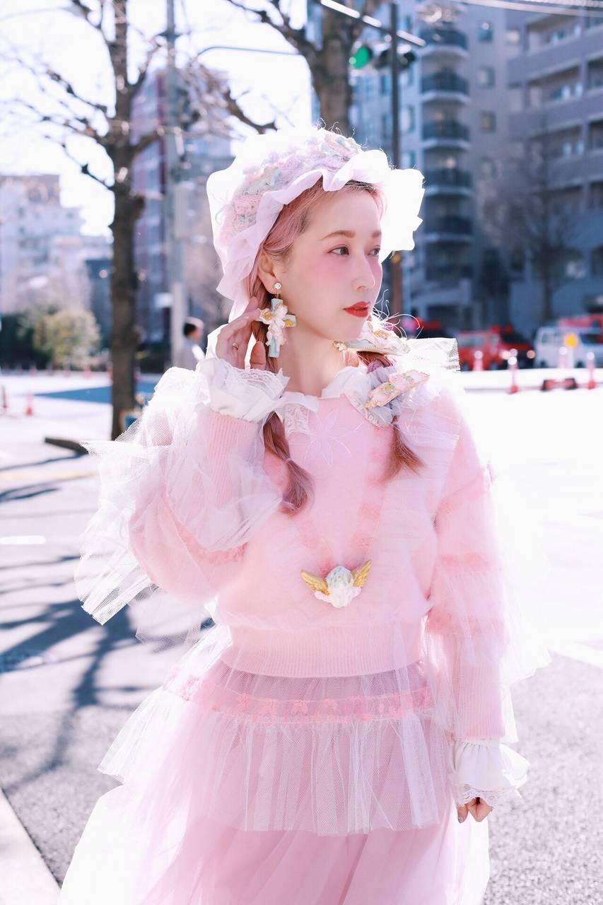 【我的日本生活物語】不滅的少女心 日本原創手作設計品牌Etsuna OtsukA