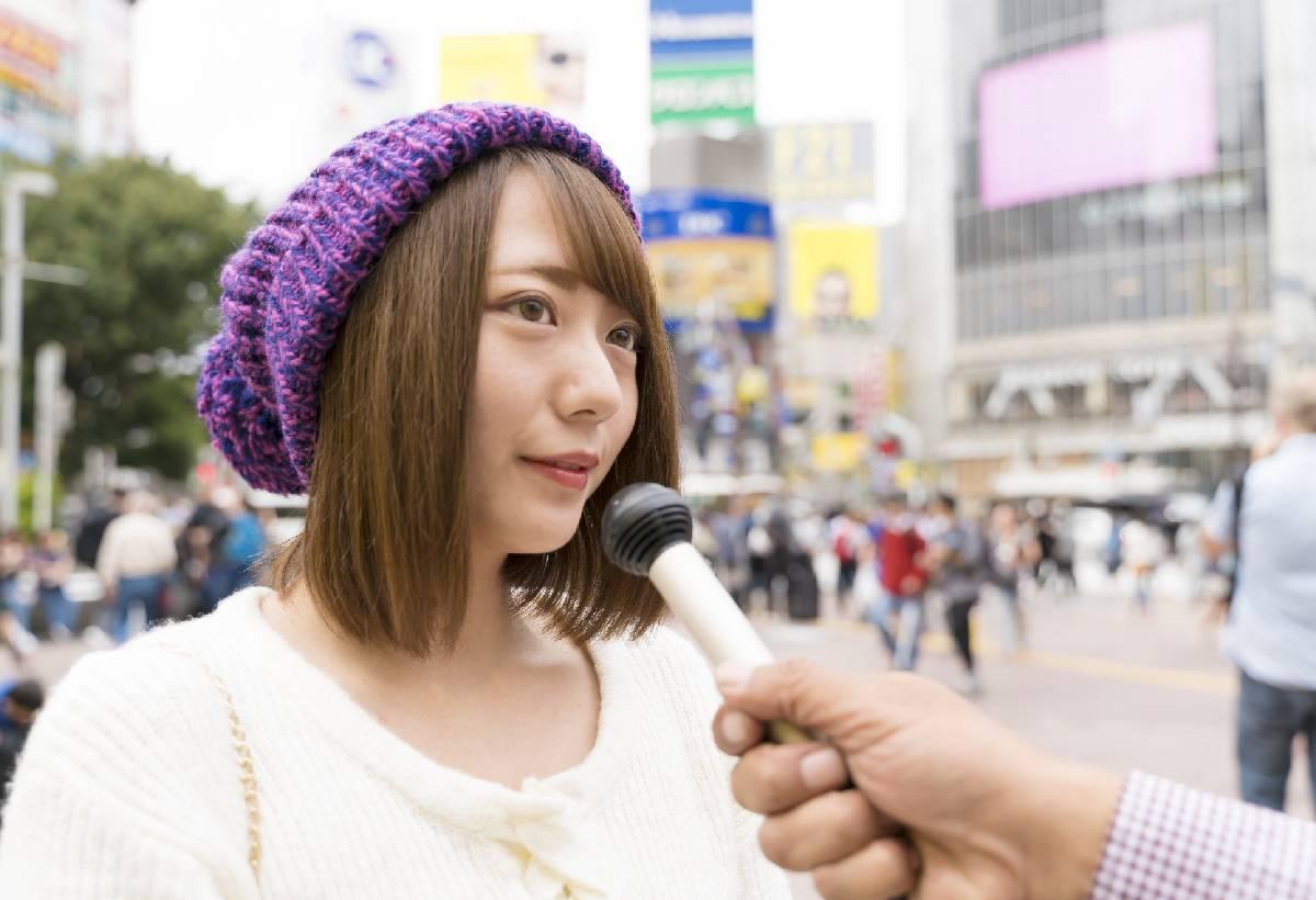 【來聽遊客的真實分享!】「妳,來『澀谷109百貨』做什麼?」