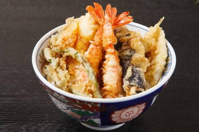 【東京】美味爆表的日式天婦羅餐廳10選!