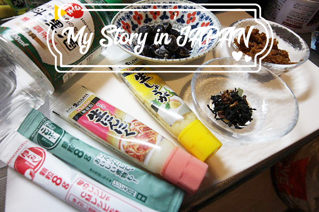 【我的日本生活物語】不跟薑蒜「切八段」做菜好幫手便利調味條