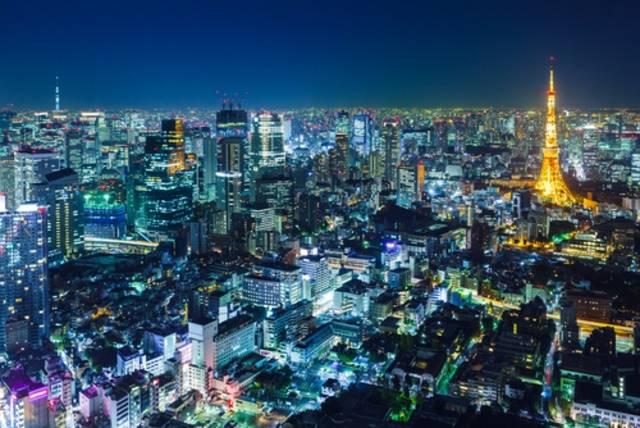 【東京】擁有最佳景觀的屋頂酒吧6選!
