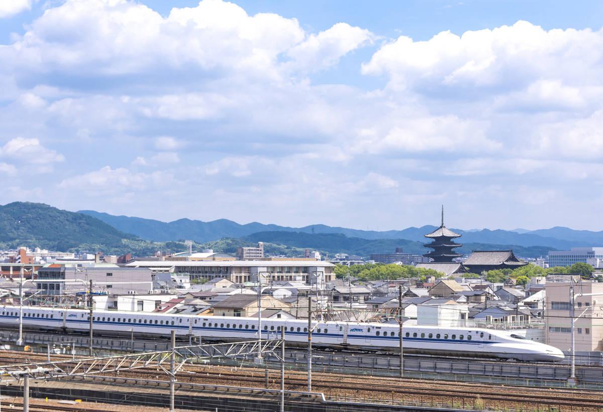 最快能從大阪去京都的方法【暢遊日本APP】