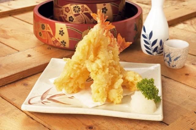 【大阪】不能錯過這8家美味的天婦羅餐廳!