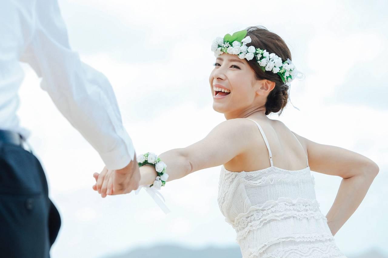 最晚不超過35歲!?日本女性想婚年齡大調查