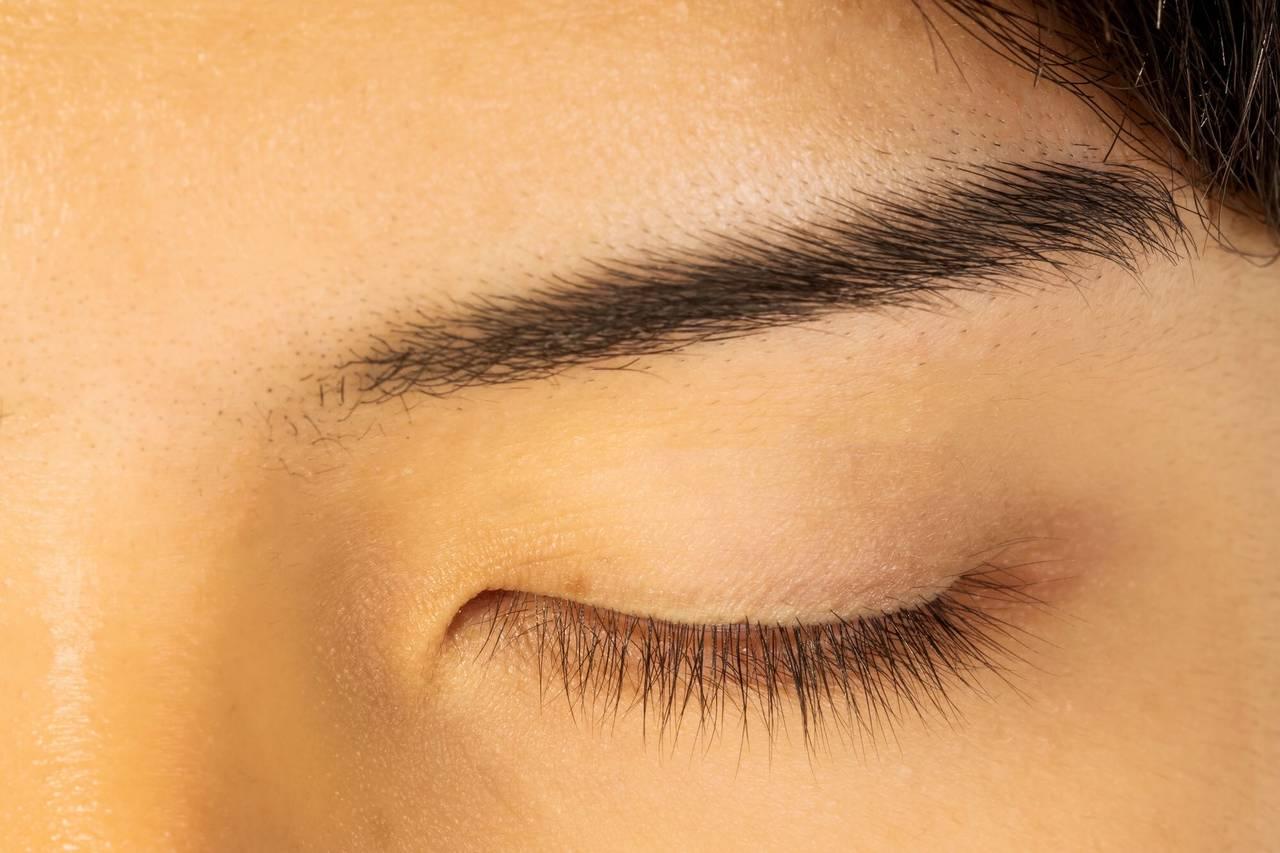 男性修眉更受歡迎!64%的女性比較喜歡有修眉的人