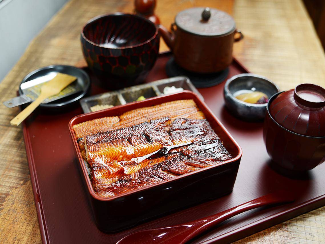 【東京、銀座、日本橋】絕對不會想錯過的5間午餐!