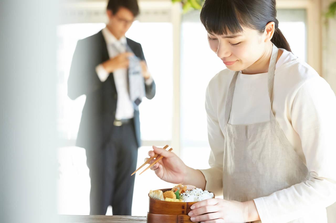 哪裡不一樣?日本男性所謂「妻子必備條件」和「女友必備條件」有何差異?