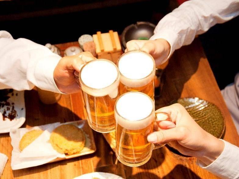 日本上班族聖地「新橋」周邊的人氣居酒屋4選