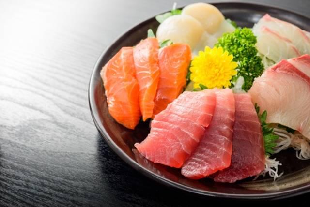 【生魚片學問大】各式種類及吃法一次上手!