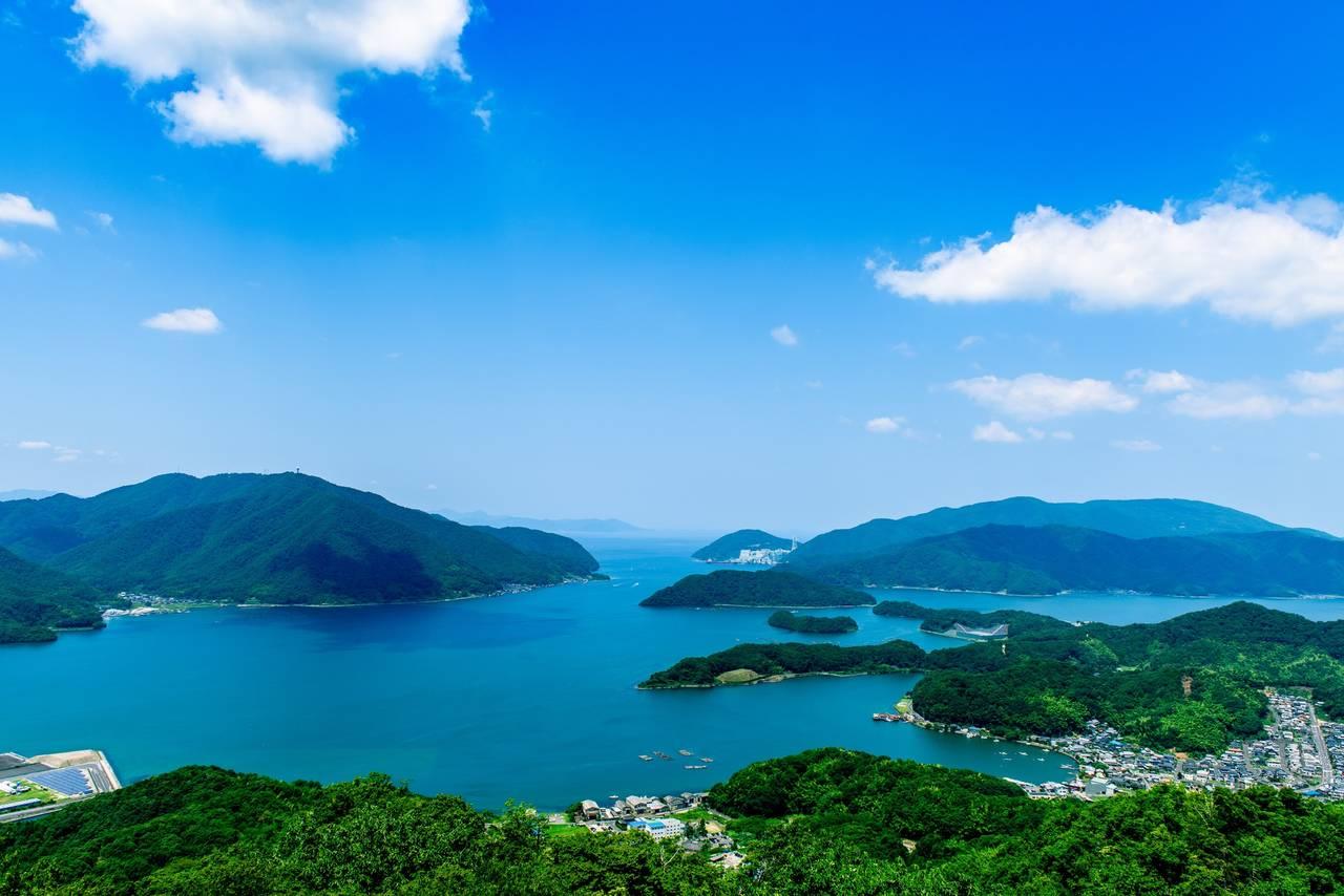 帶你眺望氣勢洶洶的日本海!京都五老Sky Tower導覽