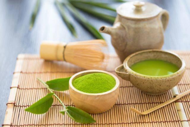 東京五大推薦ー體驗茶道文化