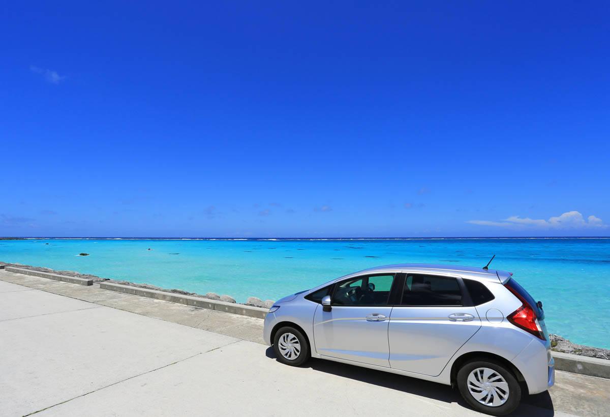 自由玩沖繩 自駕必去景點總整理!【暢遊日本APP】