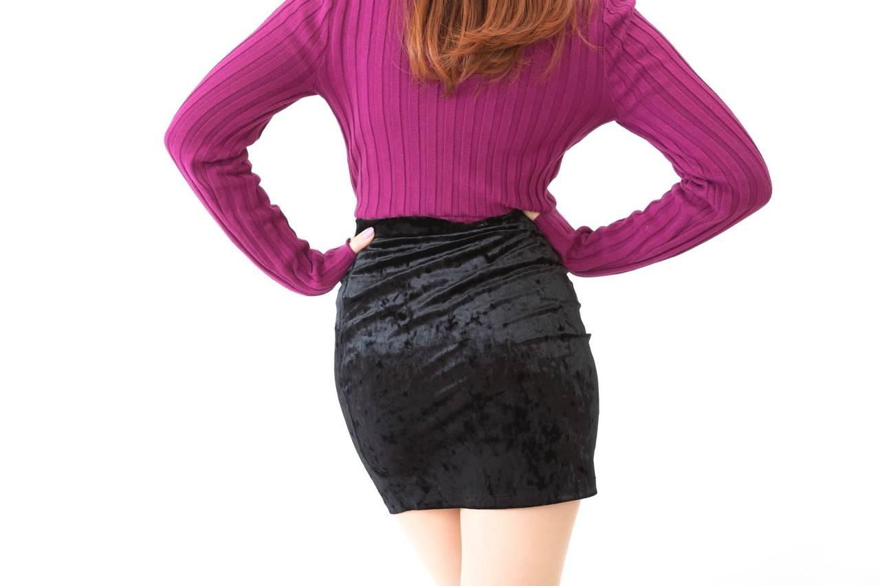 30歲左右女性的裙子長度,是要過膝還是不要過膝好呢?來看看日本男性怎麼說