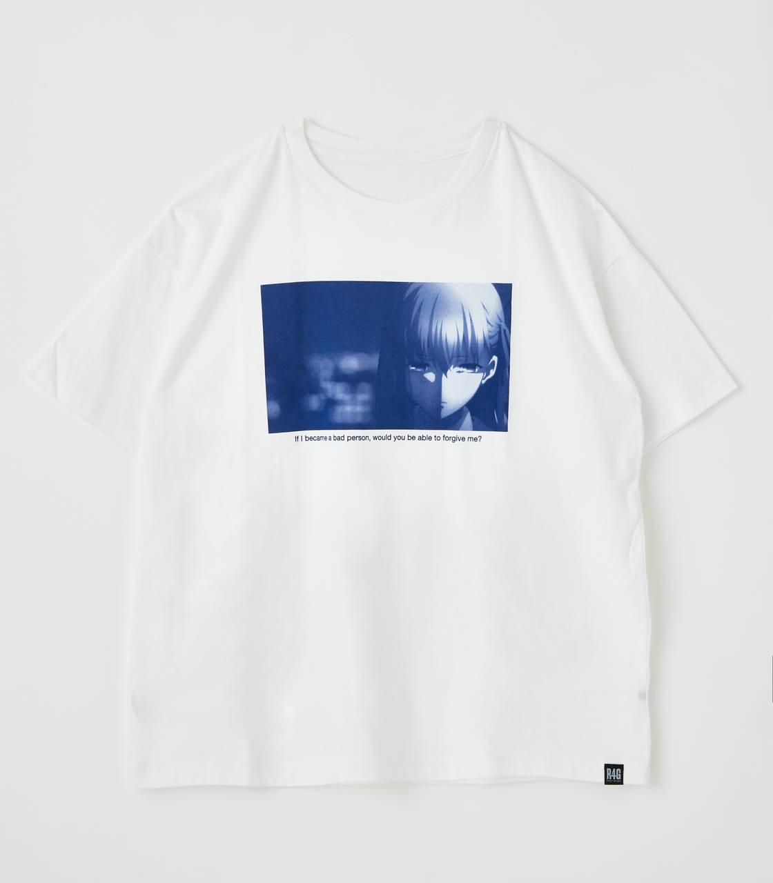 SAKURA Presage Flower T恤