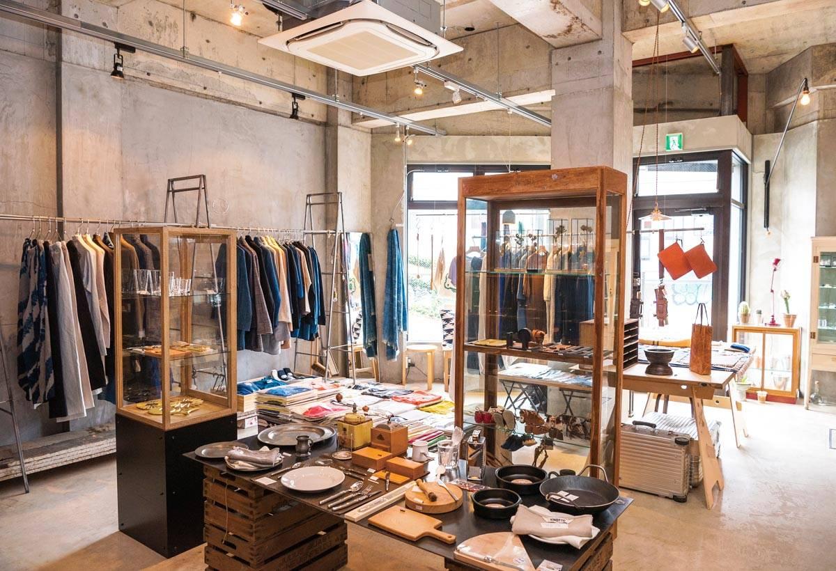 定期更動商品陳列方 式,讓顧客保有新鮮感。
