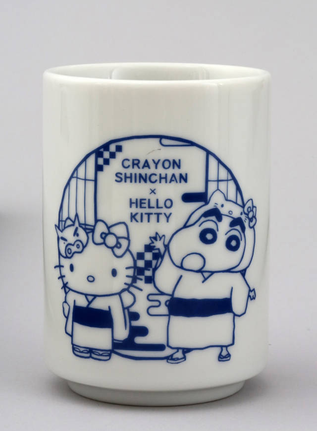 茶杯 1,400円(不含稅)