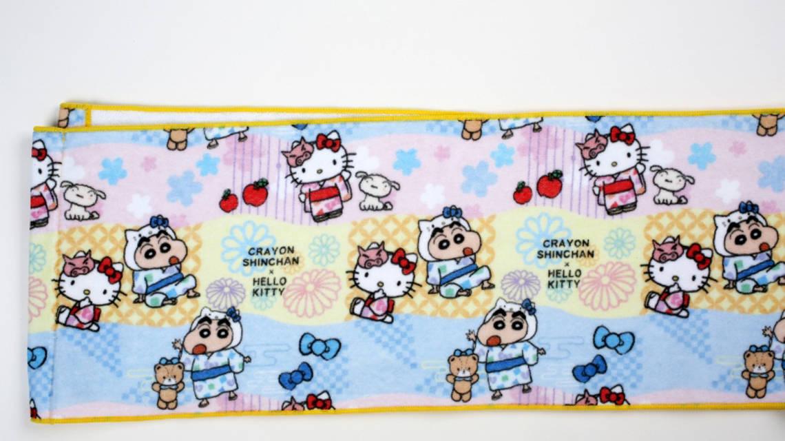 長毛巾 1,600円(不含稅)