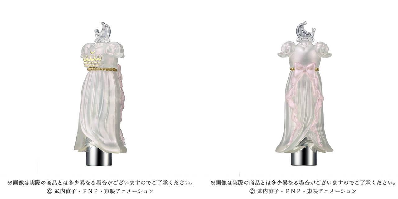 Miracle Romance Jewel Rouge Princess·Serenity【奇蹟浪漫·寶石唇膏 西蕾妮蒂公主】