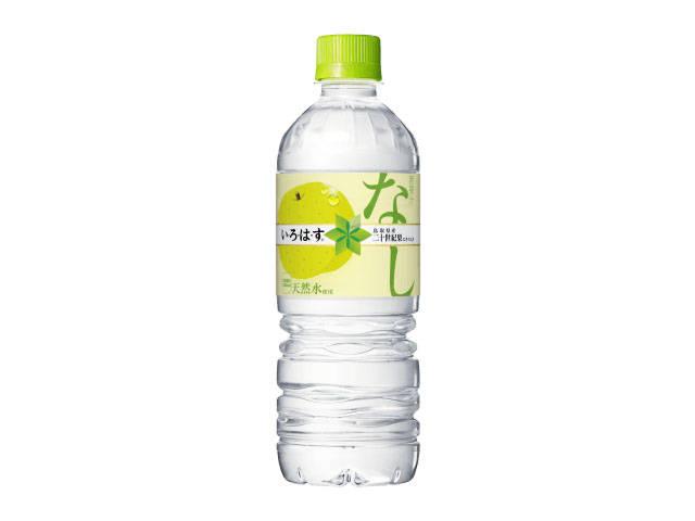 「I LOHAS梨子」 555ml 寶特瓶