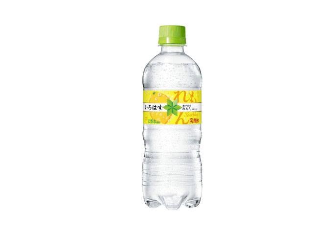 「I LOHAS檸檬」 515ml 寶特瓶