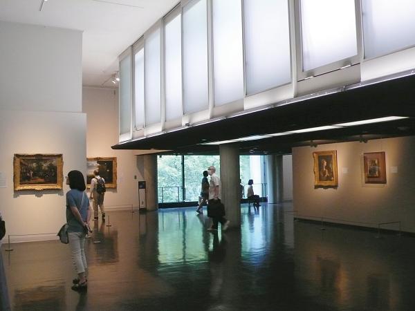 照明藝廊。