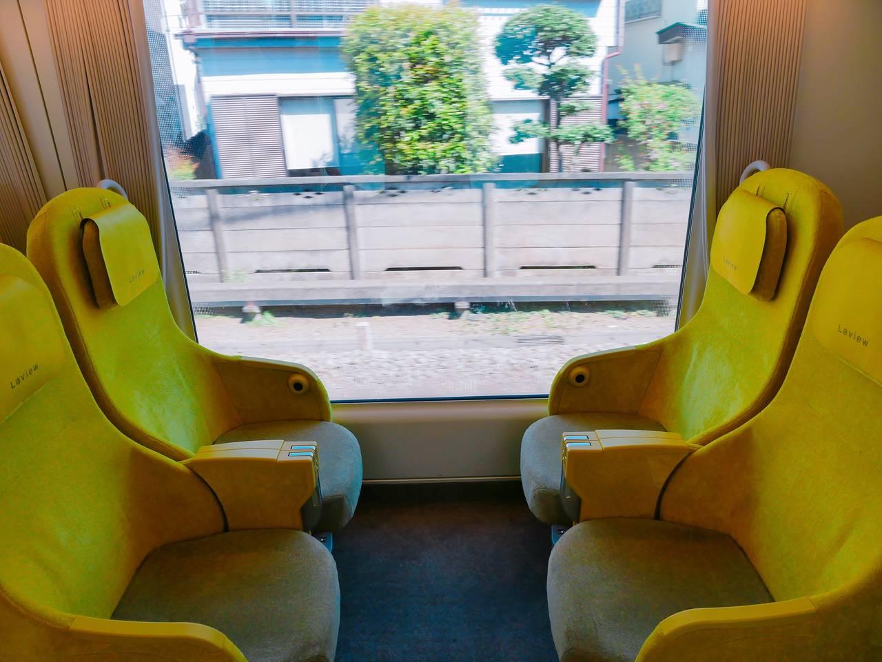 ▲可調整座椅方向