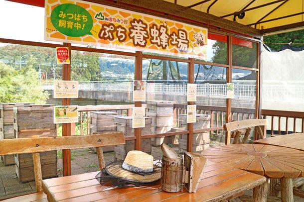 ぷち養蜂場(小小養蜂場)