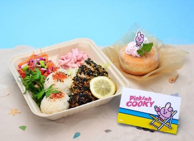 COOKY:夏威夷式蓋飯風味
