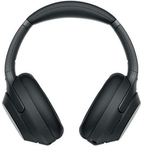 SONY WH-1000XM3 耳罩式耳機