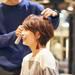 對日文沒信心的你必看!美髮沙龍的「一手指就通,實用會話集」